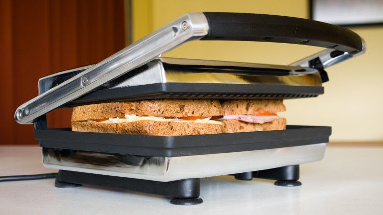 Kitchenaid Panini Press amazing things you didn't know you could make in a panini press