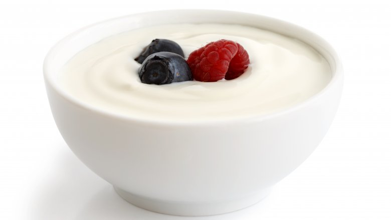 How long is yogurt good for after expiration date in Sydney