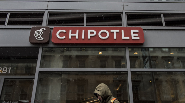 Chipotle opening first digital kitchen