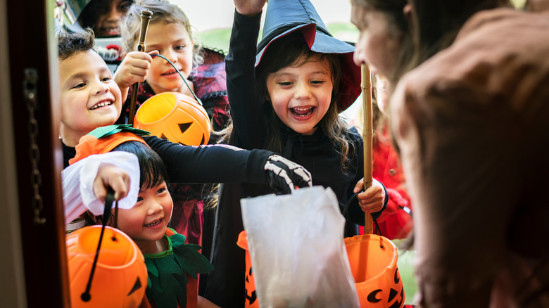 Consumers Still Planning to Celebrate Halloween Despite Pandemic