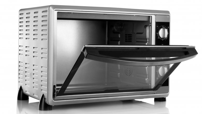 Toaster Oven Creations That Make Dinner Time Easy