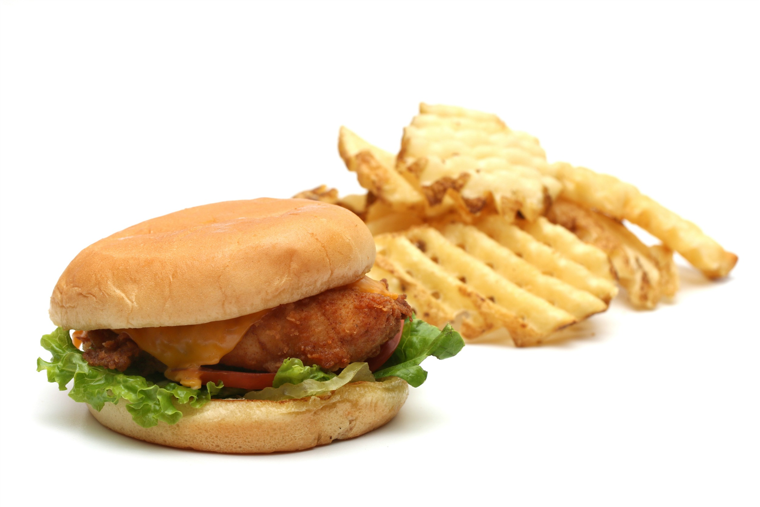 Things You Didn T Know About Fast Food Restaurants
