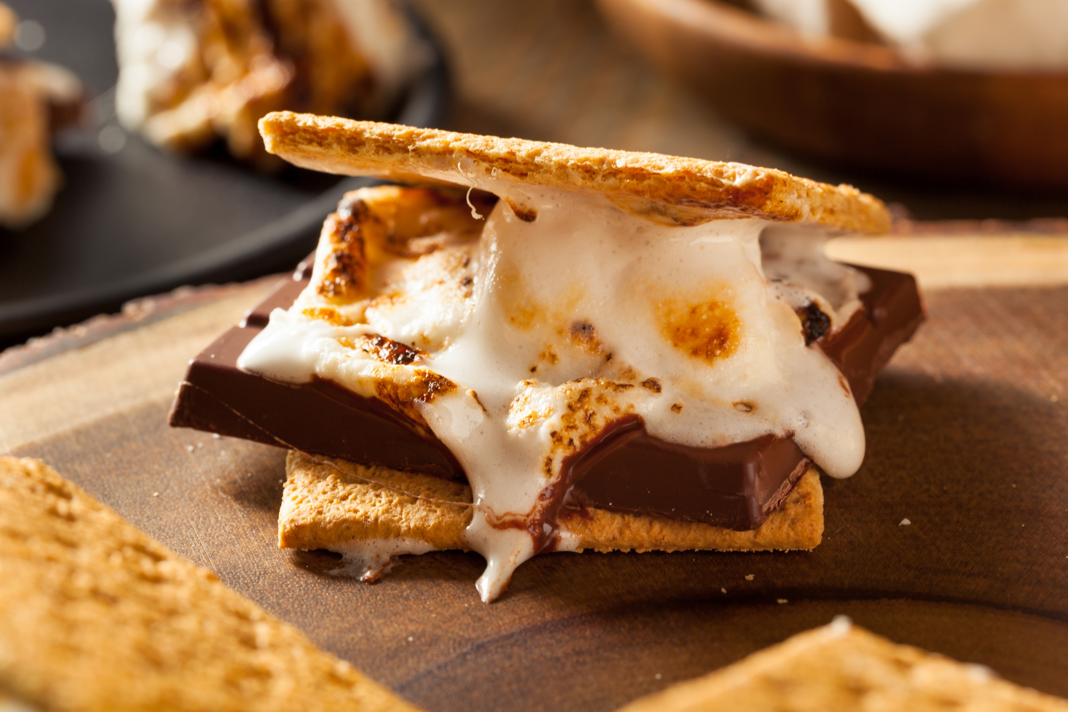 Where does the term smores come from publicscrutiny Gallery