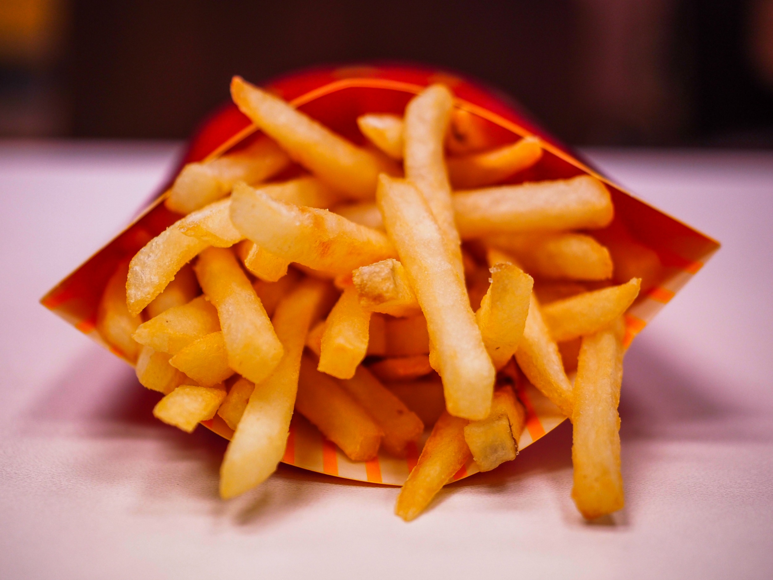 Whats really in mcdonalds french fries solutioingenieria Gallery