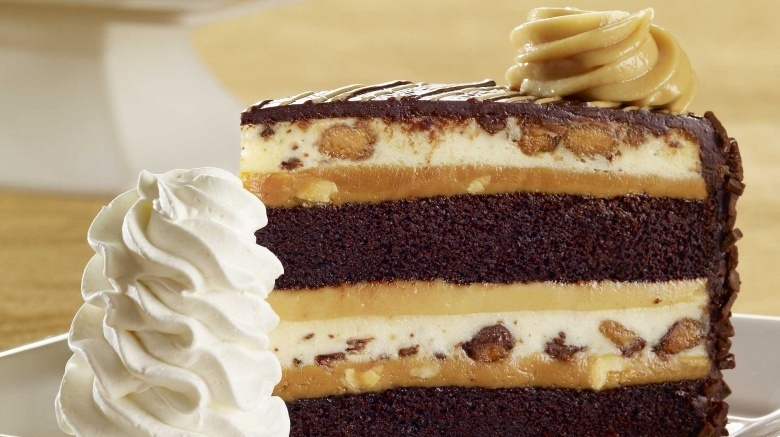 14 Things You Didnt Know About The Cheesecake Factory