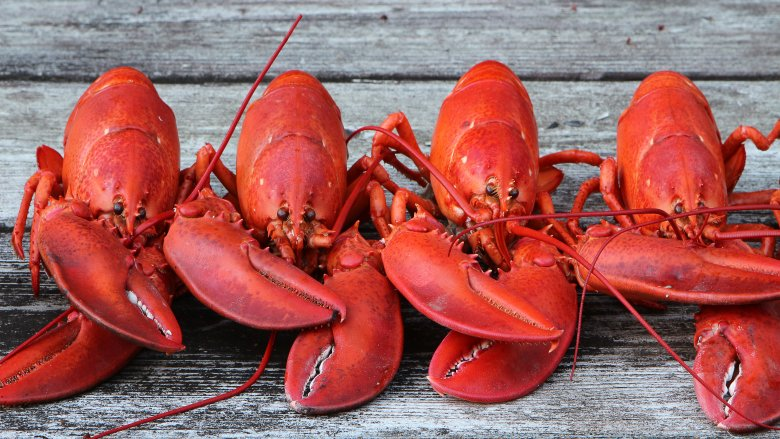 Types of seafood you should and shouldn't eat