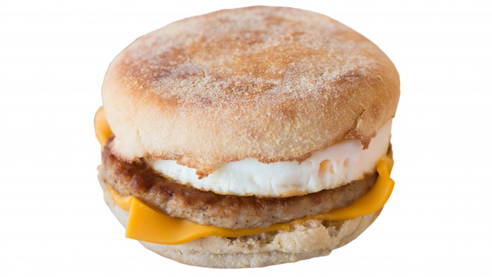 What you should absolutely never order at McDonald's