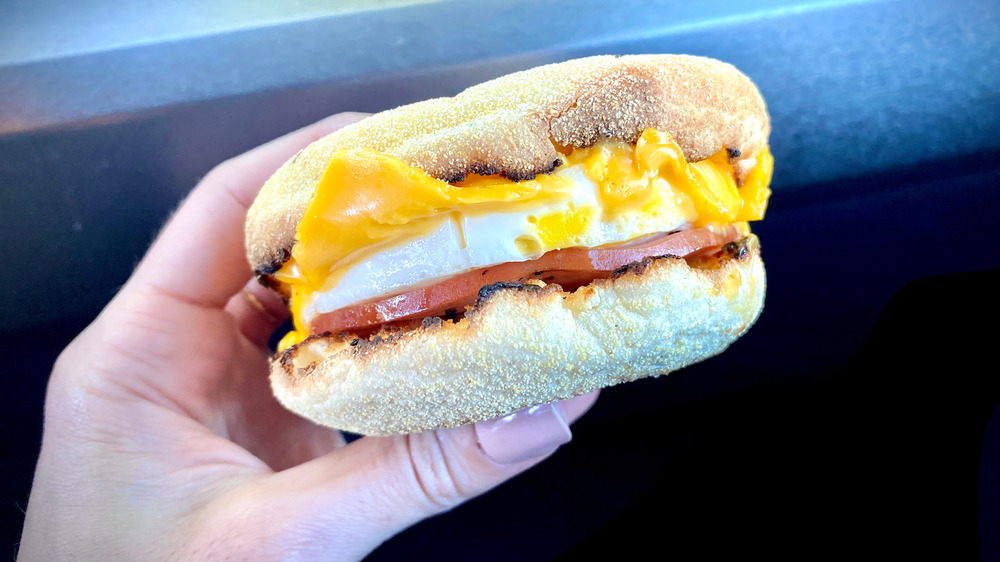 Almost 60% of people think this fast food restaurant has the best breakfast