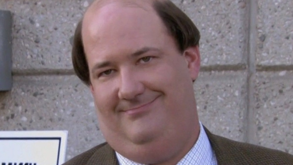 Brian Baumgartner Kevin Malone The Office