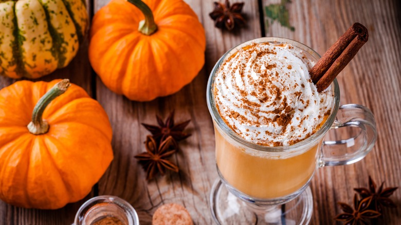 Celebrity Chefs Who Hate The Pumpkin Spice Trend
