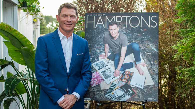 Controversial things everyone just ignores about Bobby Flay