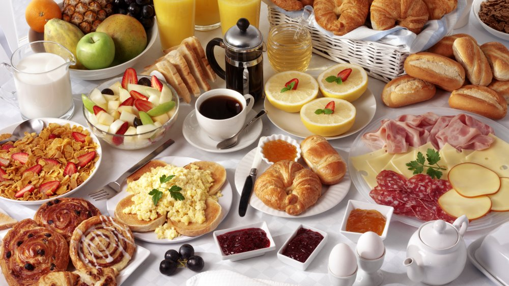 Breakfast foods you need to try before you die