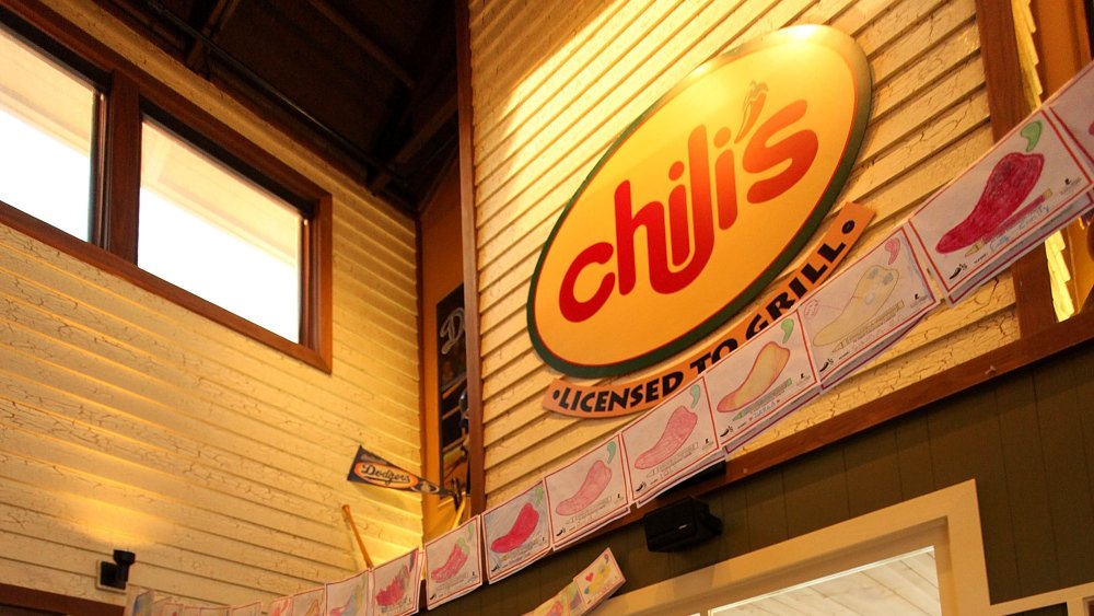 A generic image of Chili's