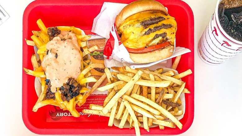 Don T Eat At In N Out Burger Until You Read This