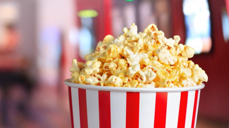 Don T Eat Movie Theater Popcorn Until You Read This
