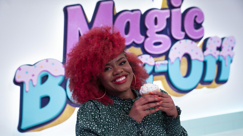 Disney's Magic Bake-Off Dara Renee