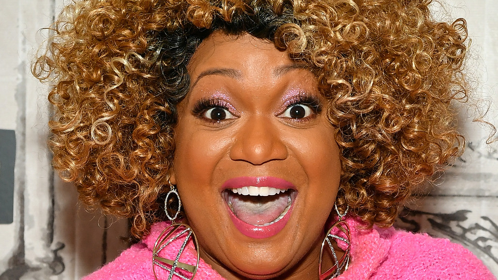My Fave vs. Your Fave Sunny Anderson