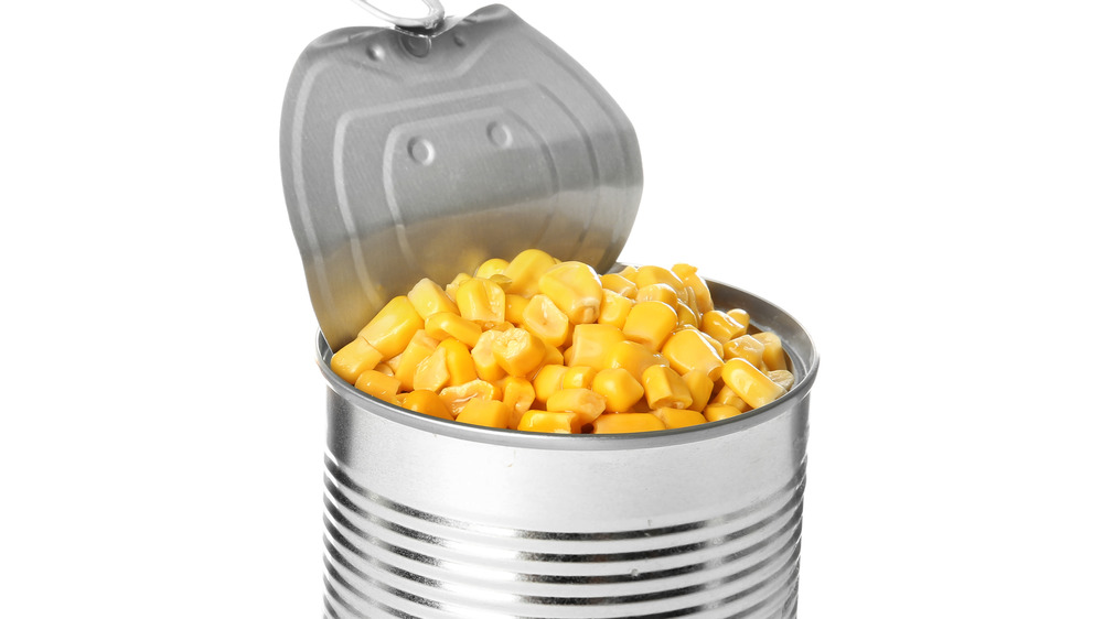 canned foods shortage in 2021