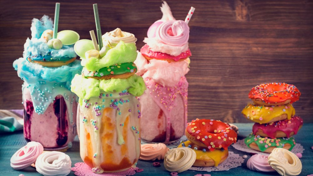Dessert Trends 2020.Food Trends From 2019 That No One Will Remember In 2020