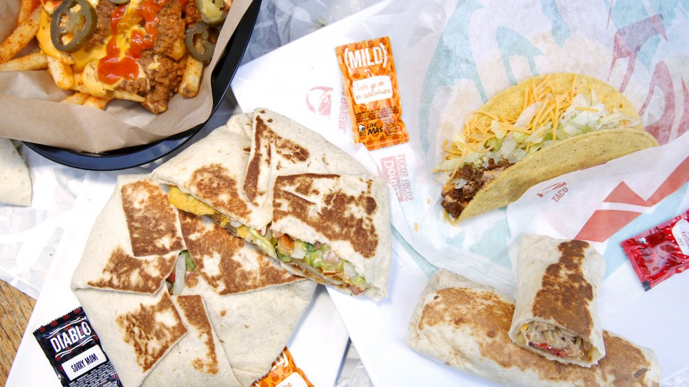 Here are the Taco Bell copycat recipes you've all been waiting for