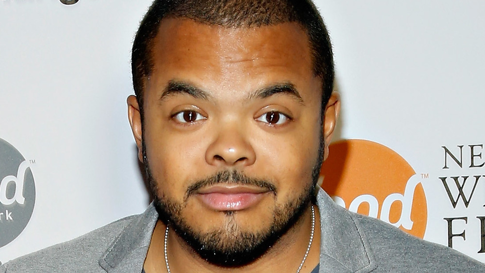 Here's How Much Man's Greatest Food Host Roger Mooking Is Really Worth
