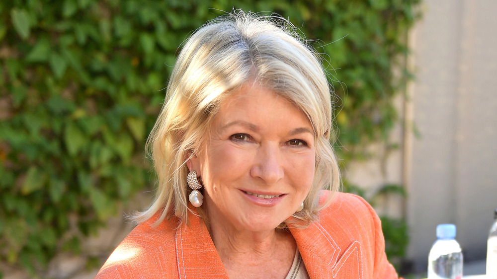 Here's how much Martha Stewart is really worth