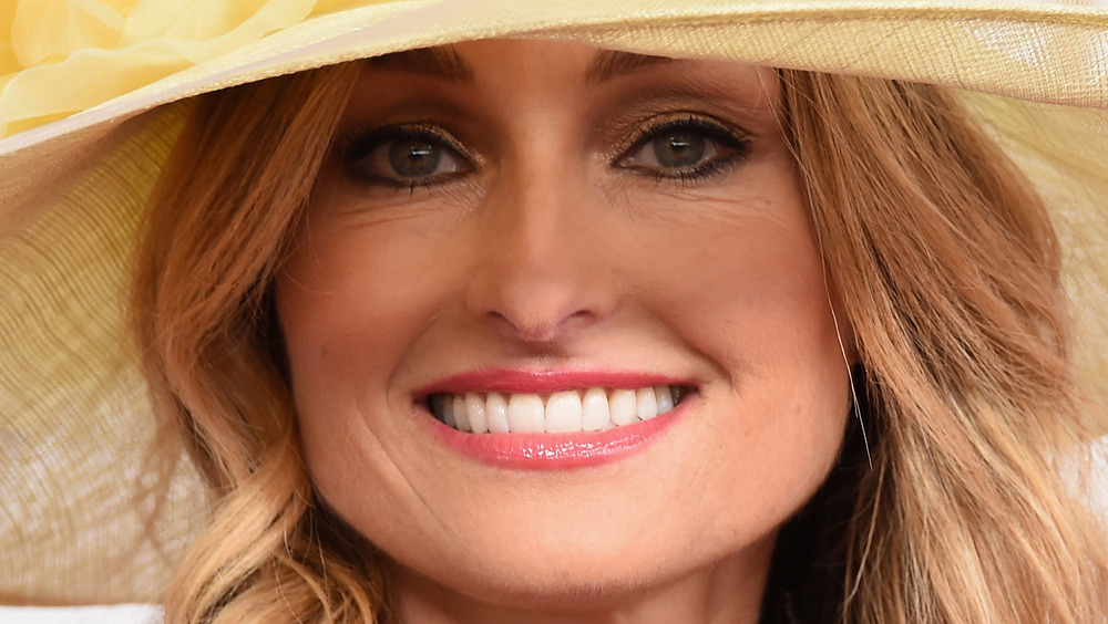 Here's What Giada De Laurentiis Made For Prince William And Kate Middleton