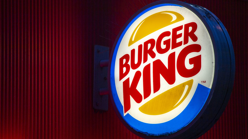 Here's Why Burger King Changed Its Name