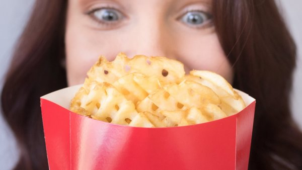 Chick-fil-A waffle fries: How they're really made