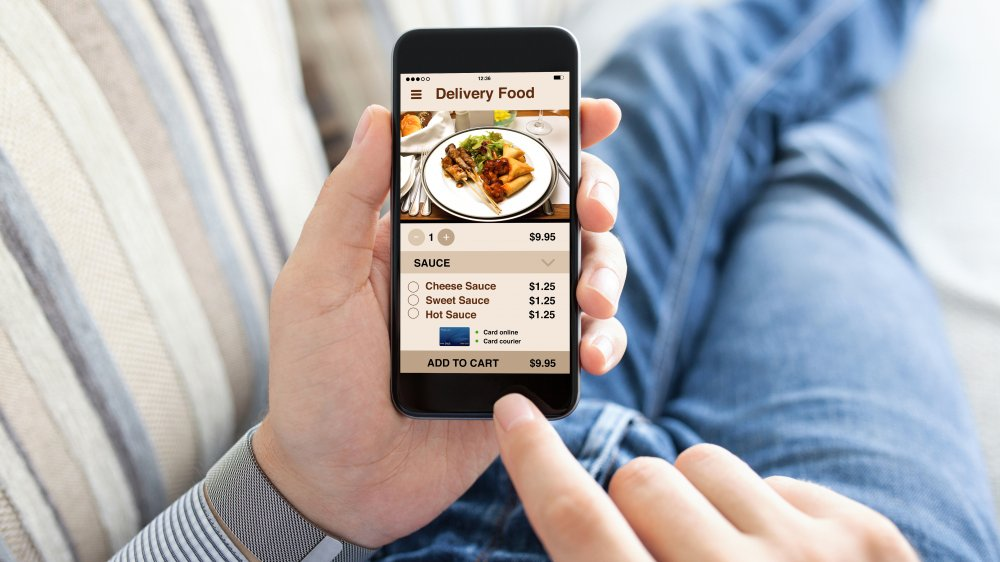 How the food apps are scamming restaurants