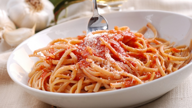 The Secret Ingredient You Should Be Using in Spaghetti Sauce