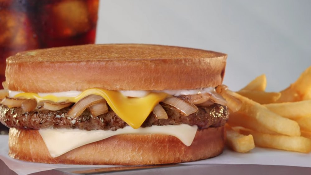 Jack in the Box has news for Sourdough Patty Melt fans
