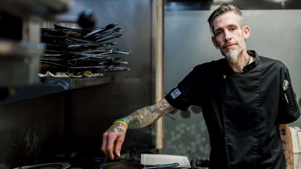 What Is Hell S Kitchen Winner Michael Wray Doing Now