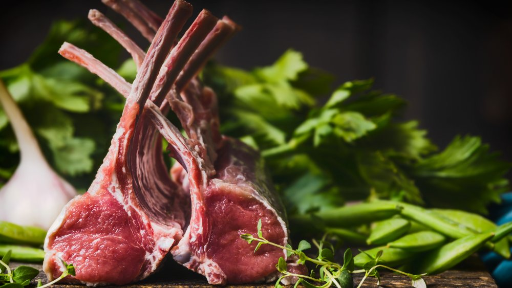 Mistakes everyone makes when cooking lamb