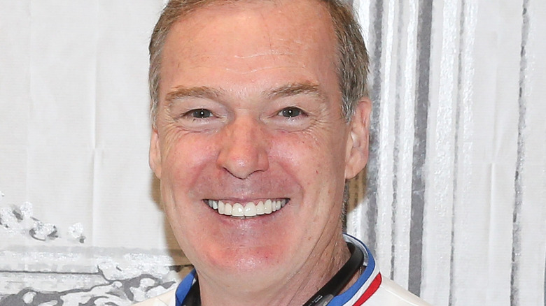 Jacques Torres at event