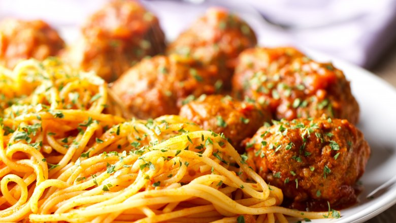 olive garden dishes that are totally not italian - Olive Garden Food