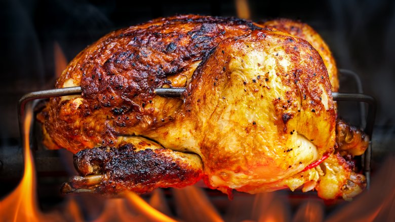 Read This Before Buying Costco S Rotisserie Chicken