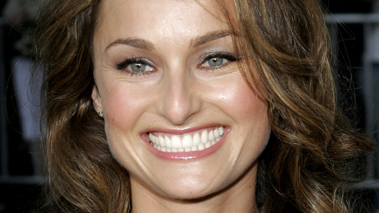 Headshot of Giada De Laurentiis