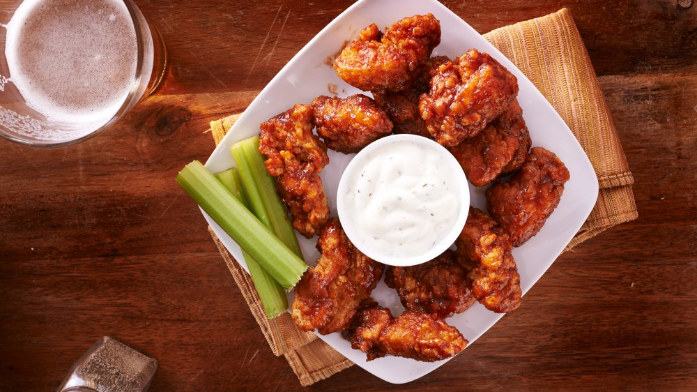 Read This Before You Eat Another Boneless Wing