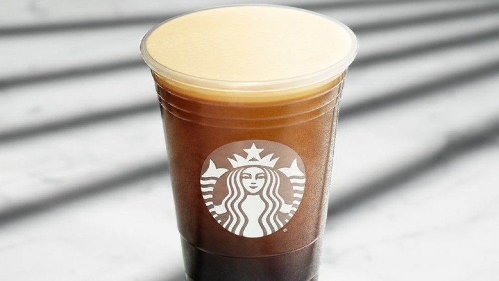 Read This Before You Order Starbucks Nitro Cold Brew