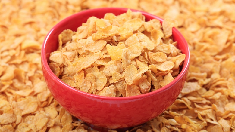 Image result for Oats And Cornflakes