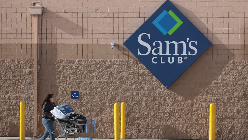 Sam's Club shoppers swear by these frozen foods