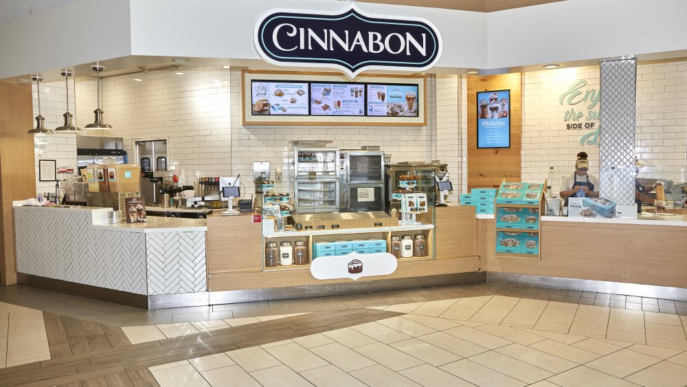 Secrets Cinnabon doesn't want you to know