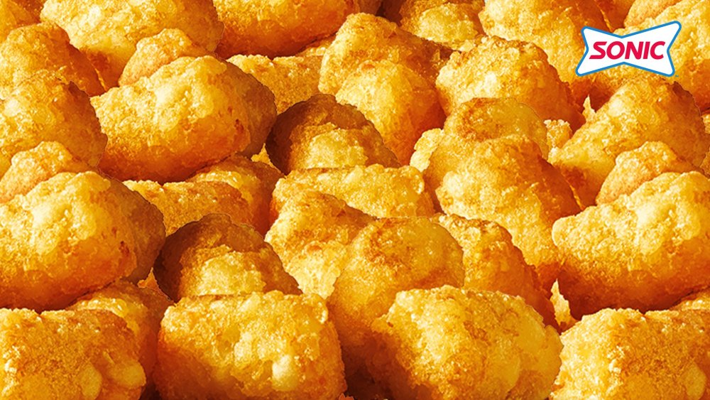Tots from Sonic