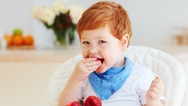 The best foods for baby brain growth