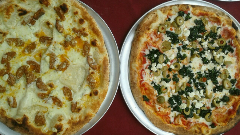 Delaware: The Wood Fired Pizza Shop