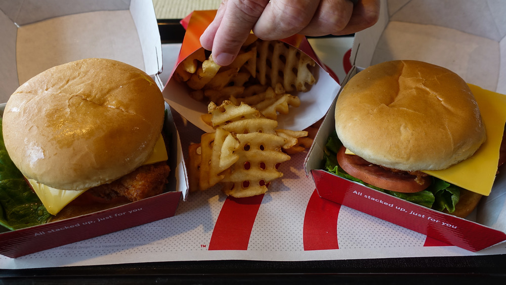 The fast food restaurant 27% people would eat if they could only choose one