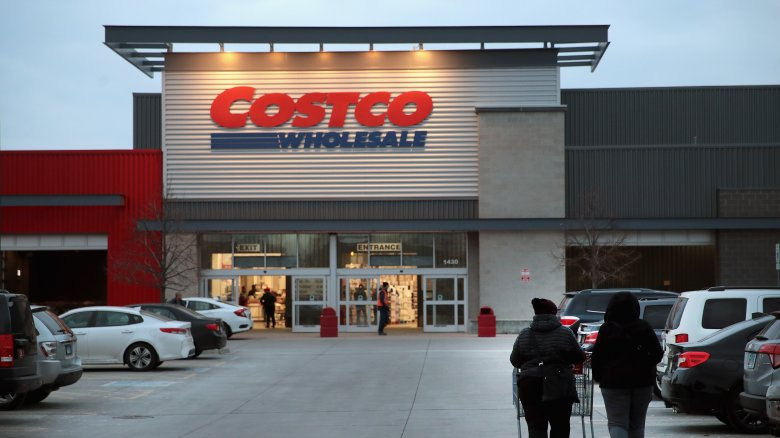 The genius ways to buy Costco items without being a member