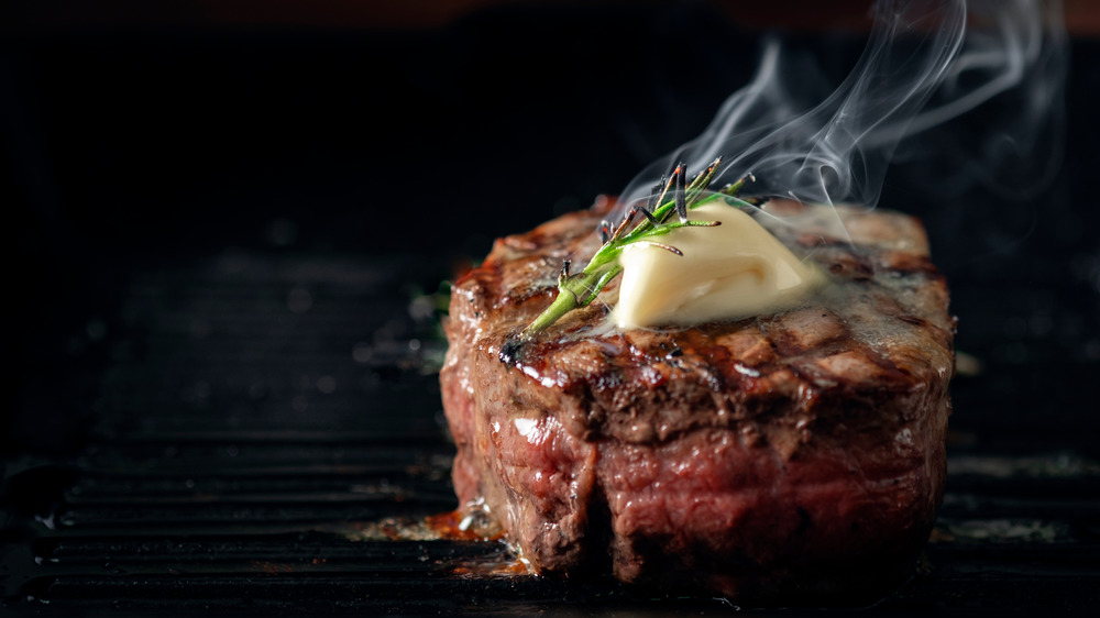 The High-Tech Way Ruth's Chris Keeps Its Steaks Sizzling