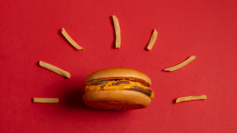 The McDonald's tricks that you fall for every time
